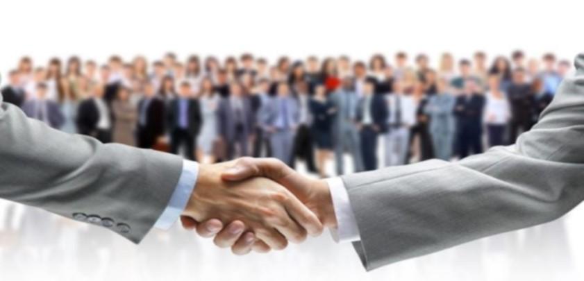 Entidades Organizadoras y Gestorías Administrativas