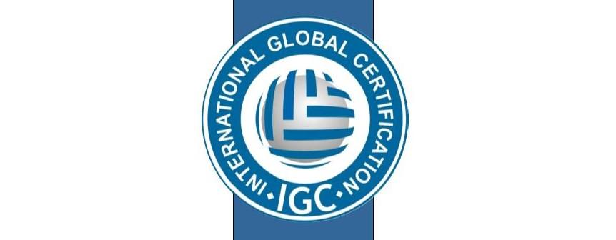 Certificación Norma ISO 9001:2015