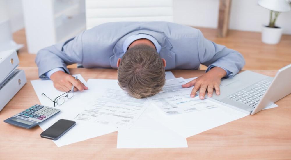 Sanción por una incorrecta contabilización