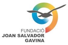 Fundació Joan Salvador Gavina