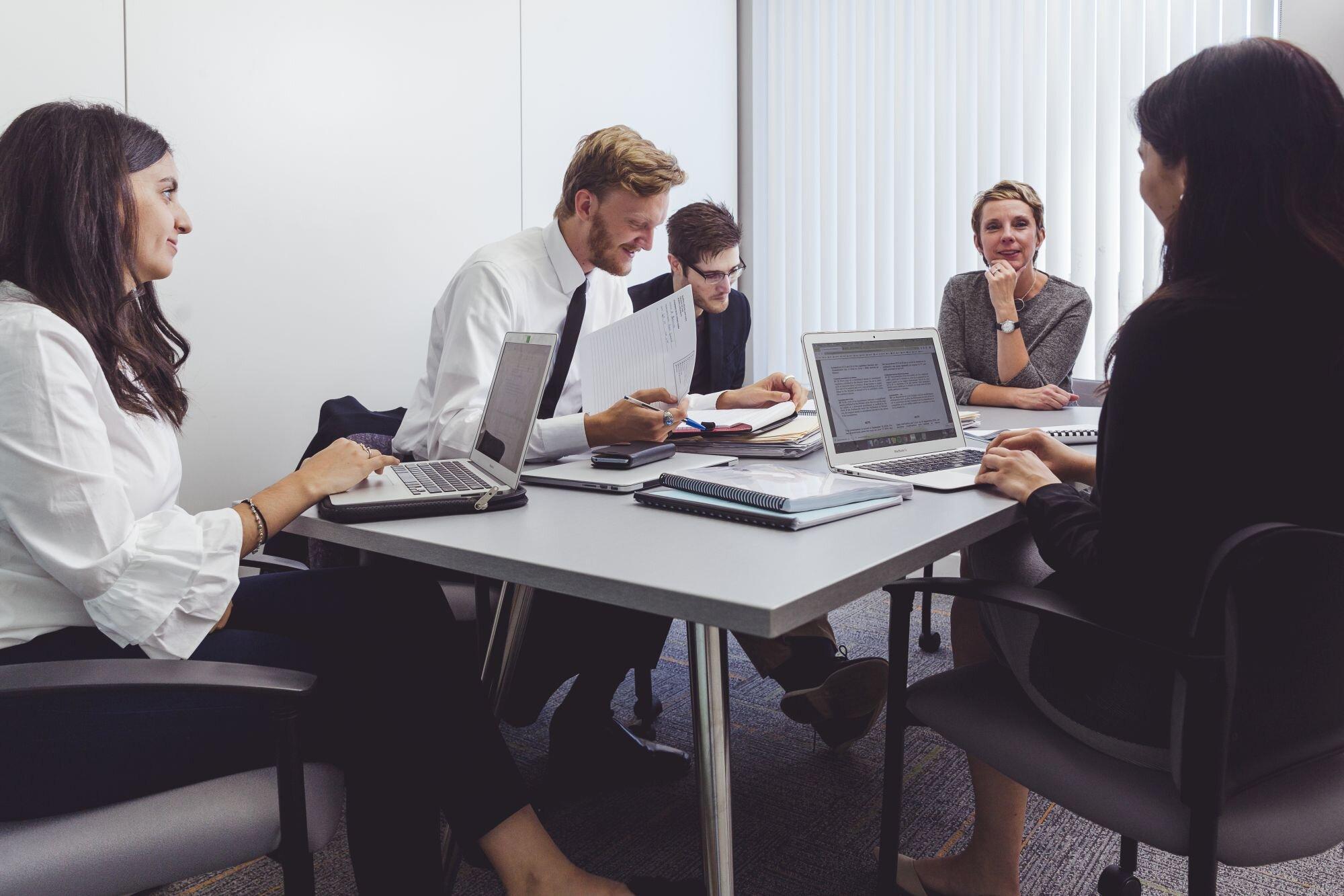 ¿Se puede realizar formación interna mediante aula virtual?
