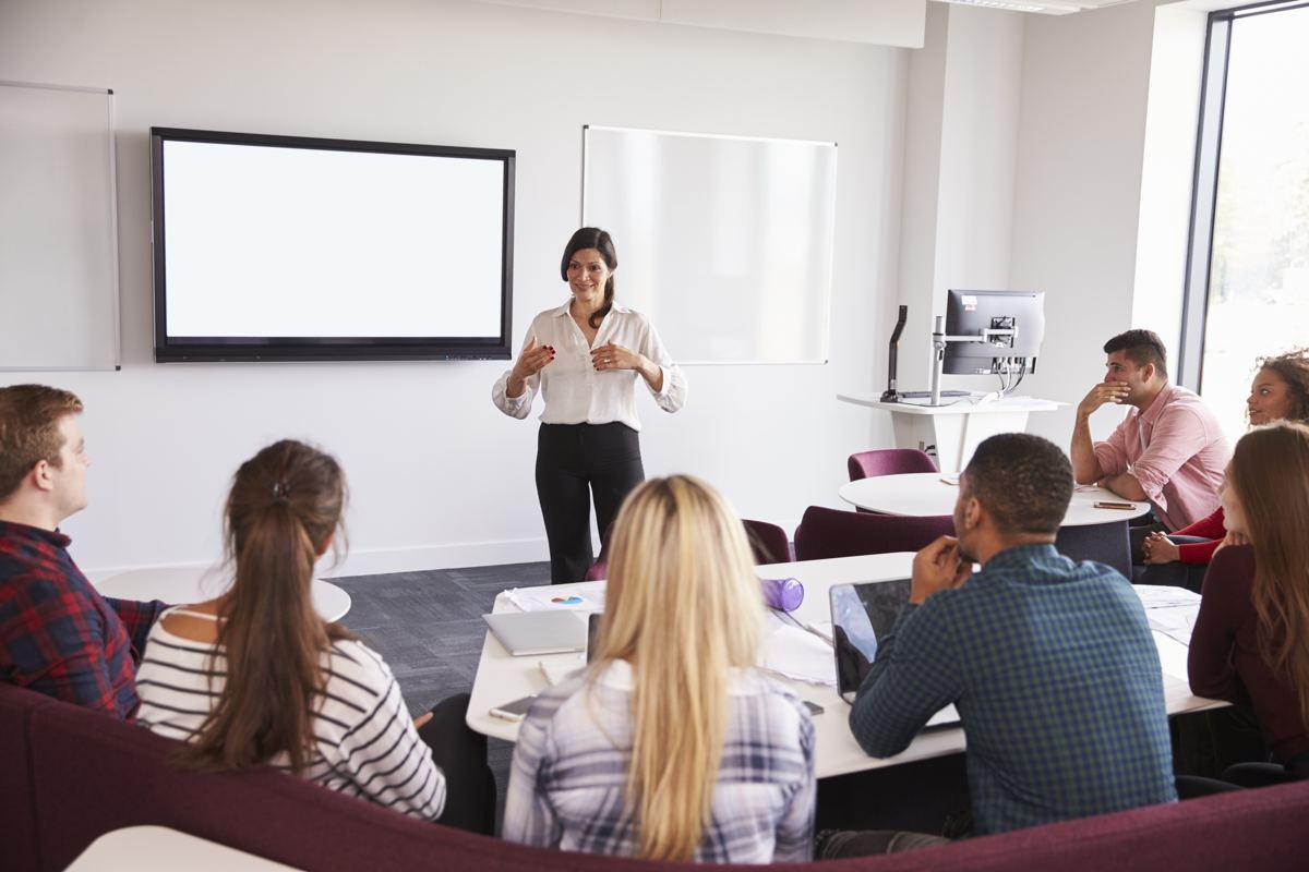 El papel de la Representación Legal de Trabajadores (RLT) en la formación programada