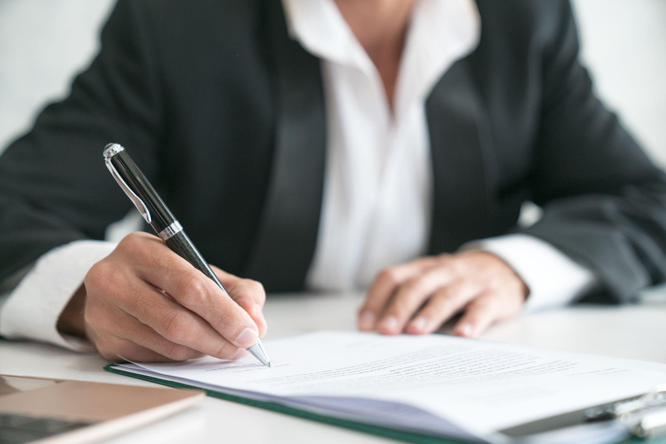 Cómo firmar la documentación de los cursos con un solo clic: Renovarse o morir